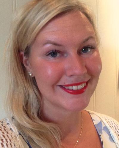 Henriette Mikkelsen Hoel's picture