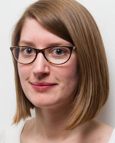 Rebecca Dyer Ånensens bilde