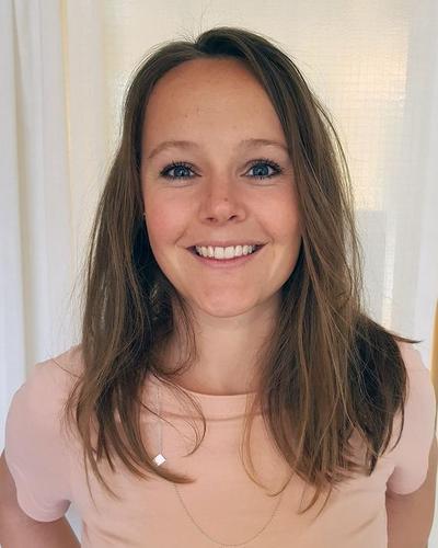 Nora Haukali's picture