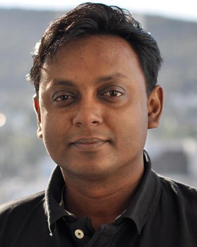 Hasan Muhammad Baniamins bilde