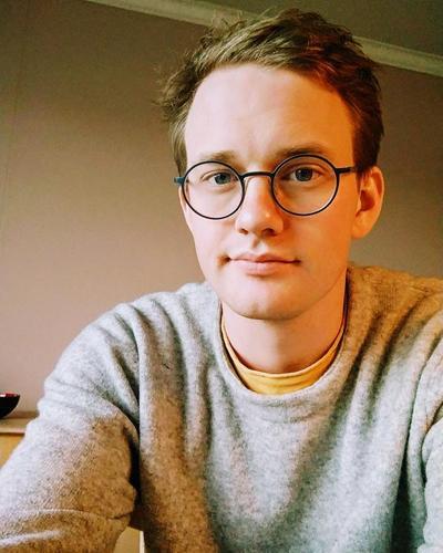 Eivind Flobak's picture