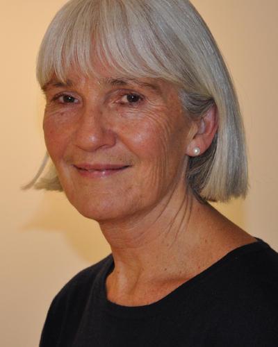 Sigrid Kvarekvål's picture
