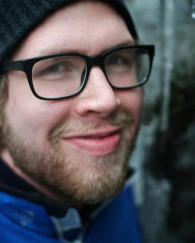 Torstein Nielsen Holes bilde