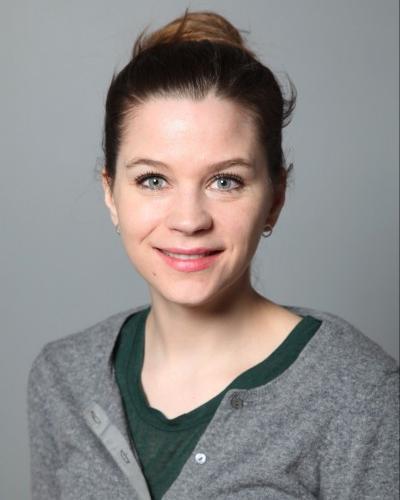 Eva Lene Gilje Østensen's picture