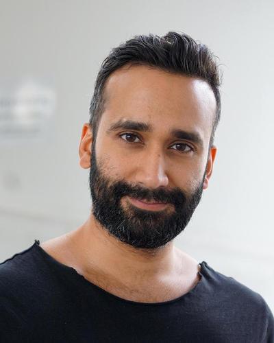 Arjun Ahluwalia's picture