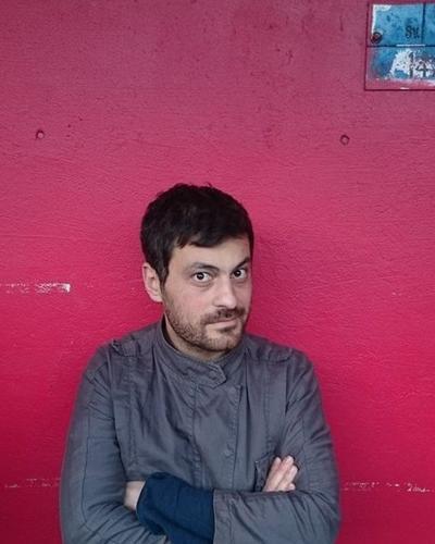 Theodoros Rakopoulos's picture
