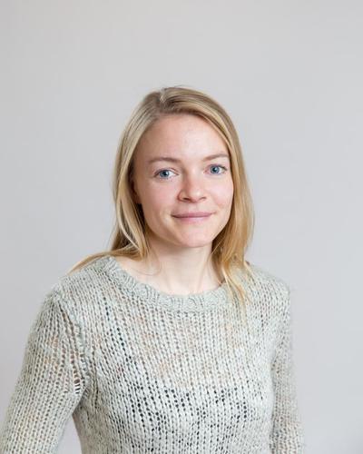 Stina Aadland Jensens bilde