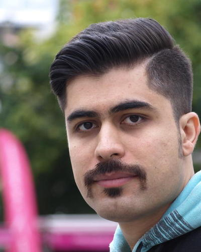 Ehsan Hajjar's picture