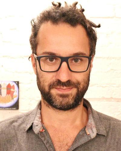 Alessandro Zagatos bilde