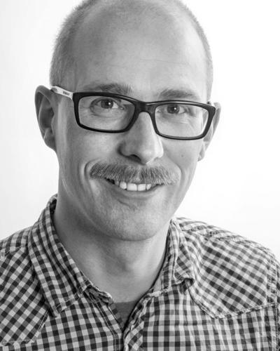 Magnus Ellingsgard Øverlis bilde