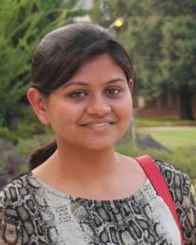 Akanksha Agrawal's picture