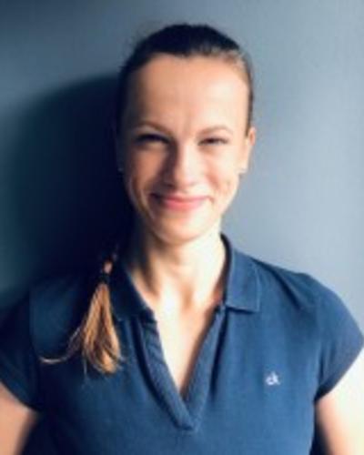 Malgorzata Wisniewska's picture