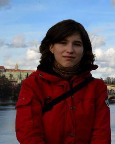 Marika Ivanova's picture