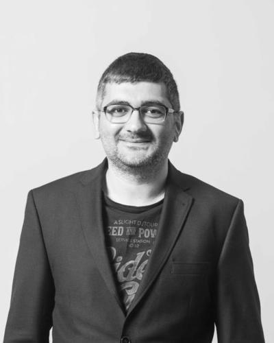 Rail Adil Safiyev's picture