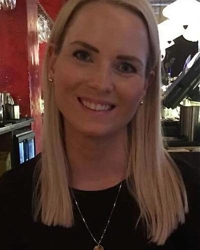 Marita Amanda Høidal's picture