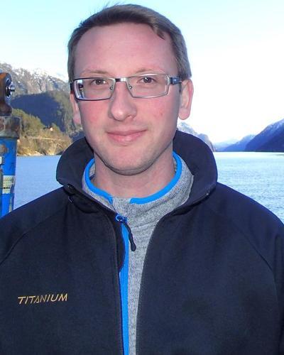Adrian Drazic's picture