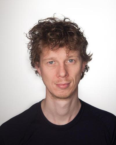 Nils Halbergs bilde