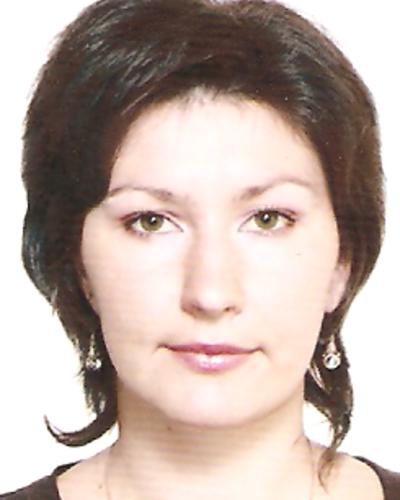 Ekaterina Korosovas bilde