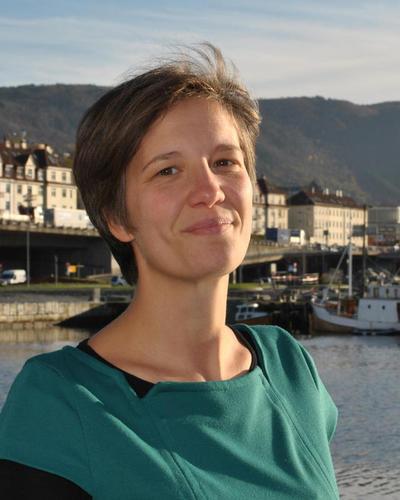 Anne-Laure Simonellis bilde
