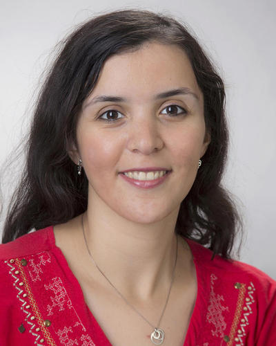 Elaheh Mahootchi's picture