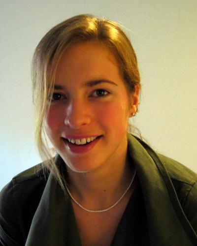 Inga Strümke's picture