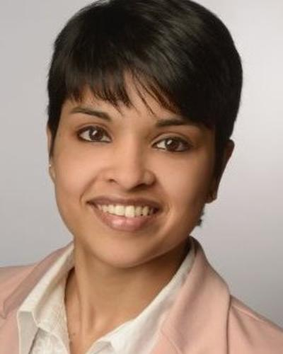 Mahima Venkateswarans bilde