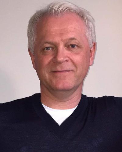 Oscar Tranvågs bilde