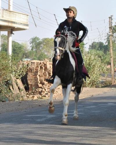 Charitra Kumar Mishras bilde