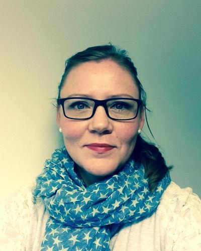 Monika Kverneness bilde