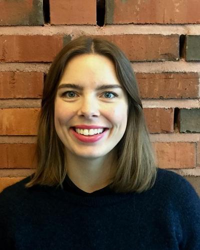 Hanna Leinebø Slaatta's picture