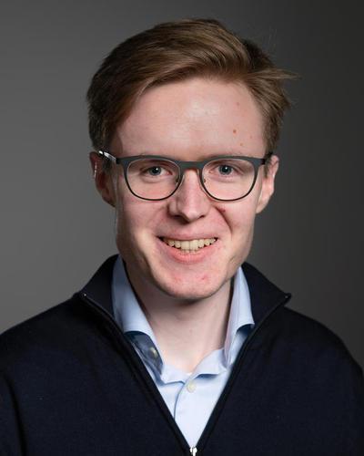 Ole-Gunnar Nordhuss bilde