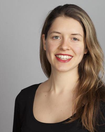 Jana Paulina Scheurer's picture