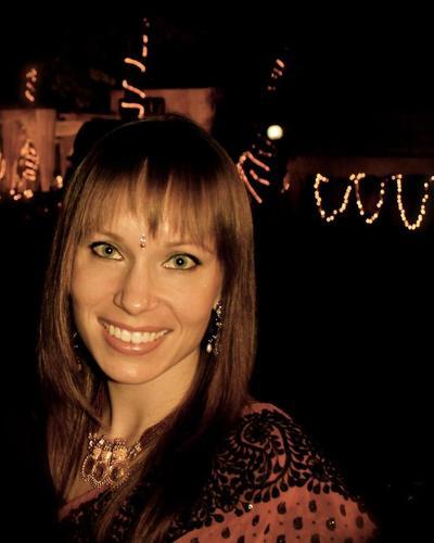 Anna Charlotta Østerbergs bilde