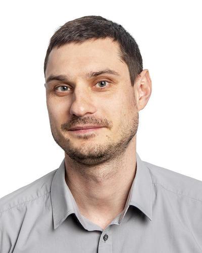 Pavlo Kochkin's picture