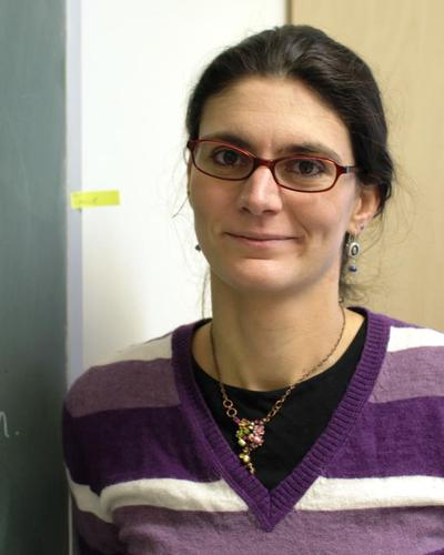 Sofia Tirabassis bilde