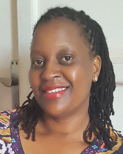 Alice Mugisha's picture