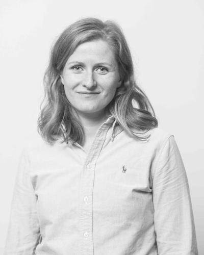 Lisa M. B.  Sølvberg's picture