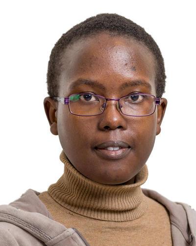 Norah Kaggwa Kwagalas bilde