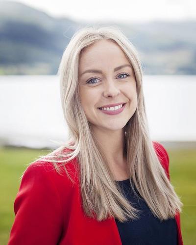 Silje Marie Bjerkeng's picture