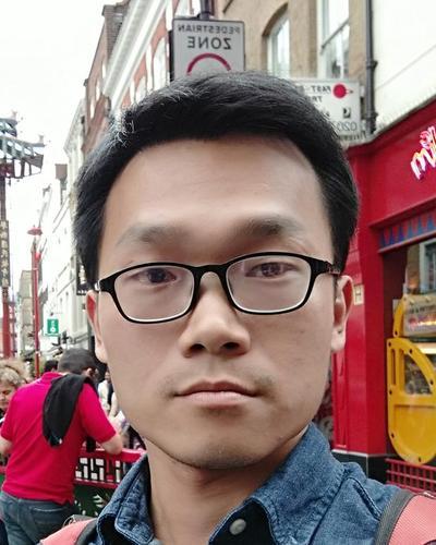 Hongliang Wang's picture