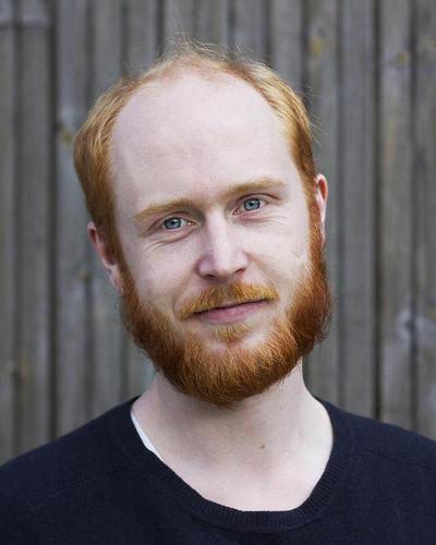 Anders Helgeruds bilde