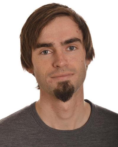 Håvard M. Sandvik's picture
