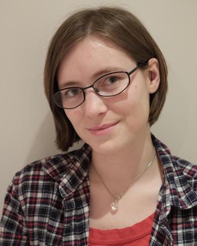 Camilla Håkonsrud Jensens bilde