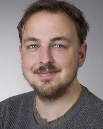 Daniel André Jensens bilde