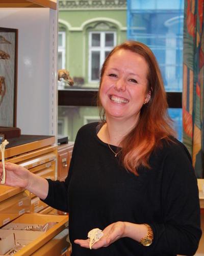Hanneke Meijers bilde