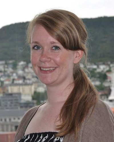 Mari Norbakks bilde
