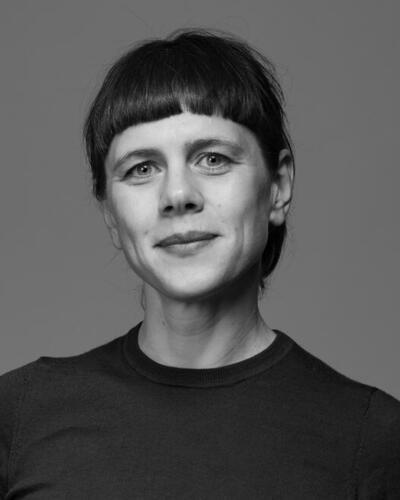 Kari Anne Klovholt Drangslands bilde