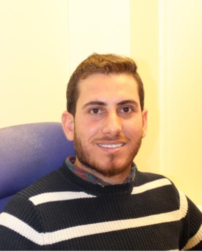 Hamzeh Alsheikho's picture