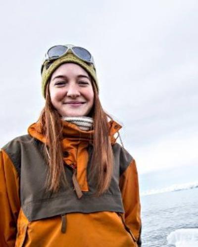 Silje Smith-Johnsen's picture