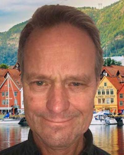 Ola Myklebosts bilde
